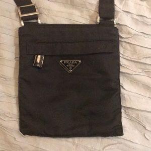 PRADA crossbody small bag